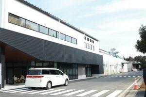 エアウォーターゾル新工場