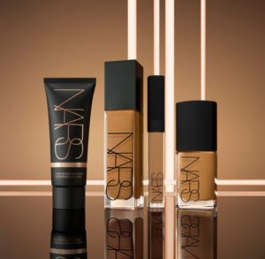 NARS RADIANCE REPOWERED COLLECTION