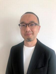 21年1月、THREE、 Amplitude、ITRIM、FIVEISM × THREEの4ブランドを運営するACRO社の社長に就いた宮﨑稔章氏
