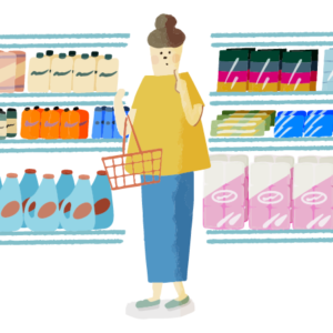 日用品市場で始まった売れ筋の変化 ― マスとニッチがせめぎ合うコロナ特需で顕在化したニーズの多様化